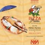 Inaugurazione Pizza Pazza allo Shada Beach Club di Civitanova Marche