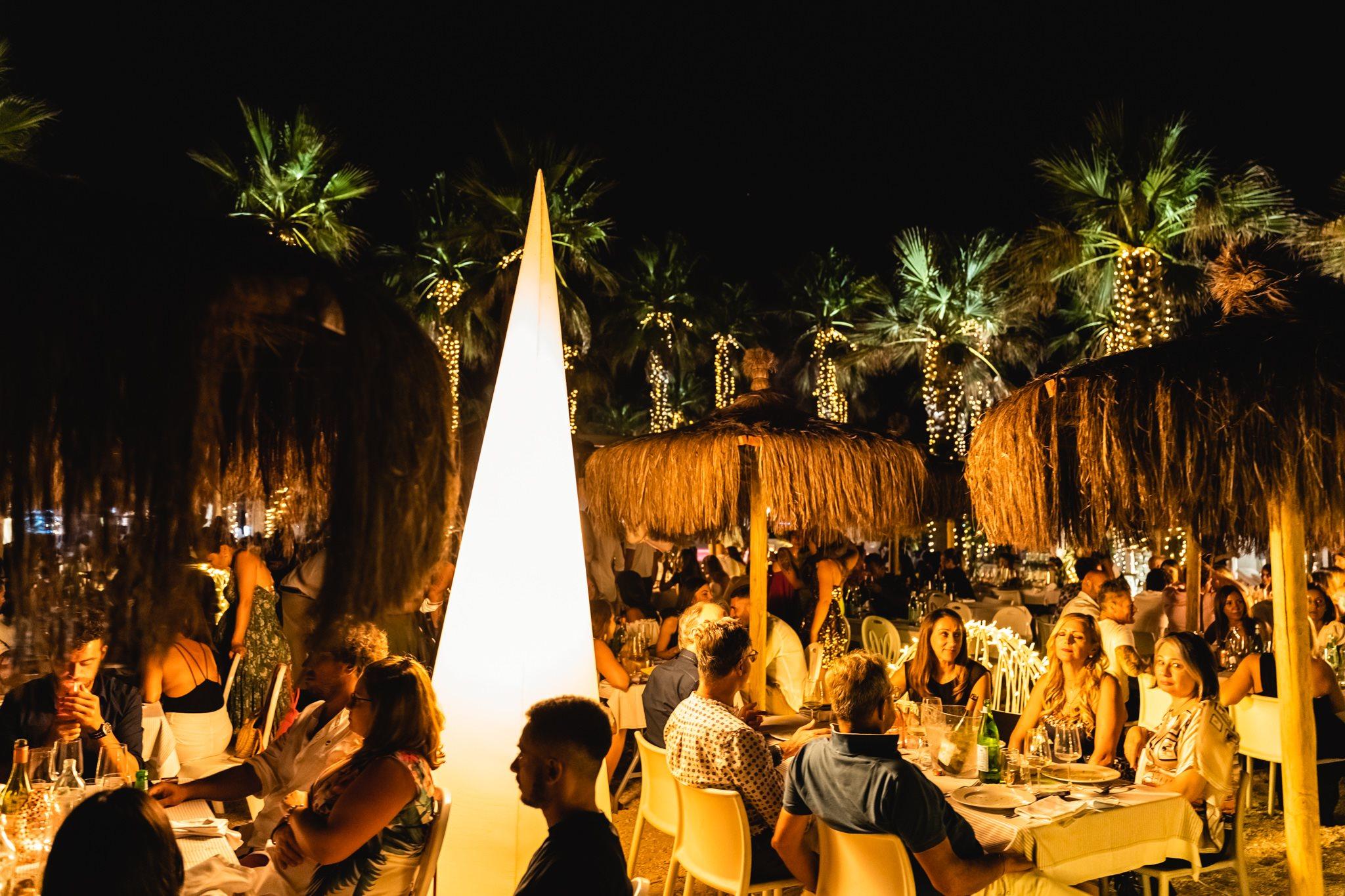 Inizia il weekend dello Shada Beach Club di Civitanova Marche