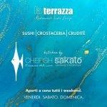 Inizia l'ultimo weekend con il coprifuoco alla Terrazza di San Benedetto