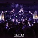 La fashion Vip night del Pineta Club di Milano Marittima