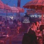 Lo speciale weekend del Playa Boho Beach Club Restaurant di Riccione