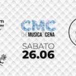 Matteo Lotti live all'Operà Beach Club di Riccione