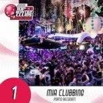 Miglior Club invernale 2019 il Mia Clubbing di Porto Recanati