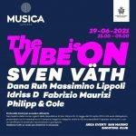 Discoteca Musica Riccione presenta Sven Väth a San Marino