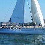 Escursioni - festa in barca – motoscafo a Riccione e Ancona