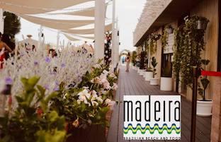 Noite das Mulheres al ristorante Madeira di Civitanova