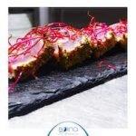 Pranzo e cena di pesce al Bolina di Civitanova