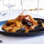 Shada Civitanova Marche, pranzo, cena e spiaggia