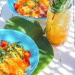 Shada Civitanova Marche, spiaggia, pranzo e cena