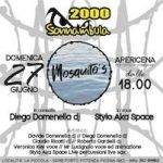Sonnambula Chalet Mosquito Porto Potenza Picena