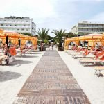 Summer rises again Papeete Beach di Milano Marittima