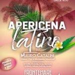 Apericena Latino al ristorante e discoteca Frontemare