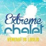 Aperitivo, cena e dopocena con Extreme allo Chalet Del Mar di Fano