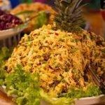 Aperitivo e cena al ristorante Madeira di Civitanova