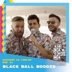 Black Ball Boogie a La Banchina di Ancona
