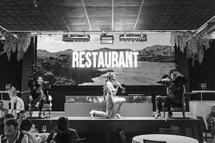 Cena + Latin Urban alla Discoteca La Terrazza di San Benedetto del Tronto