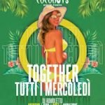 Coconuts Club Rimini, dj Romoletto