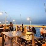 Dj Fattori e partita allo Chalet Beach a Marina di Montemarciano