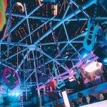 Evento post Notte Rosa alla Discoteca Byblos di Riccione