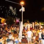 Freedom alla Discoteca Coconuts di Rimini
