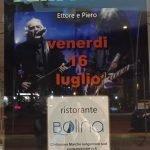 I Talk Radio al ristorante Bolina di Civitanova Marche