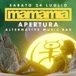 Inaugurazione Estate 2021 Mamamia Club Senigallia