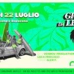 Inaugurazione Giovedì da Leoni Estate 2021 Chalet Del Mar Fano