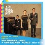 Jazzmania Trio a La Banchina di Ancona