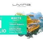 Johnson Righeira al Living Disco di Misano Adriatico