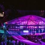 La notte dei turisti alla Discoteca Byblos Riccione