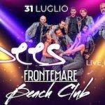 La Notte Rosa parte II al Frontemare di Rimini