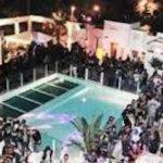 La settimana della Notte Rosa alla Discoteca Pascià di Riccione