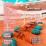 Malindi Beach di Cattolica, aperto tutti i giorni