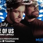 Tale of Us alla Discoteca Musica di Riccione