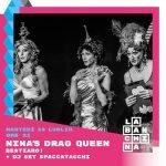 Nina's Drag Queen a La Banchina di Ancona