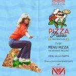 Pizza Pazza allo Shada Beach Club di Civitanova Marche