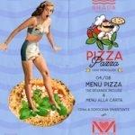 Pizza Pazza allo Shada beachclub di Civitanova Marche