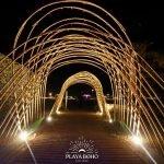 Playa Boho Riccione, ultimo evento dedicato alla Notte Rosa