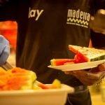 Ristorante Madeira di Civitanova, aperitivo e cena