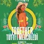 Together al Coconuts di Rimini