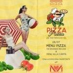 Video show allo Shada beachclub di Civitanova Marche