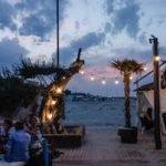 Anima e cuore al Playa Boho beach di Riccione
