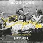 Capri Mood al Medusa di San Benedetto del Tronto
