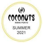 Discoteca Coconuts Rimini, festa di fine estate