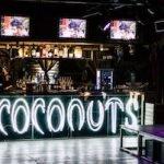 Discoteca Coconuts Rimini, Tonight di Settembre 2021