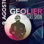 Geolier concert show al Gattopardo di Alba Adriatica