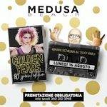 Golden Years al Medusa di San Benedetto Del Tronto