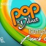 I Pop Deluxe al Frontemare di Rimini