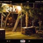 Inizia l'ultimo weekend di Agosto al Geko di San Benedetto Del Tronto