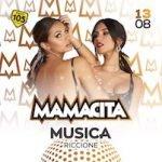Mamacita special event alla Discoteca Musica di Riccione